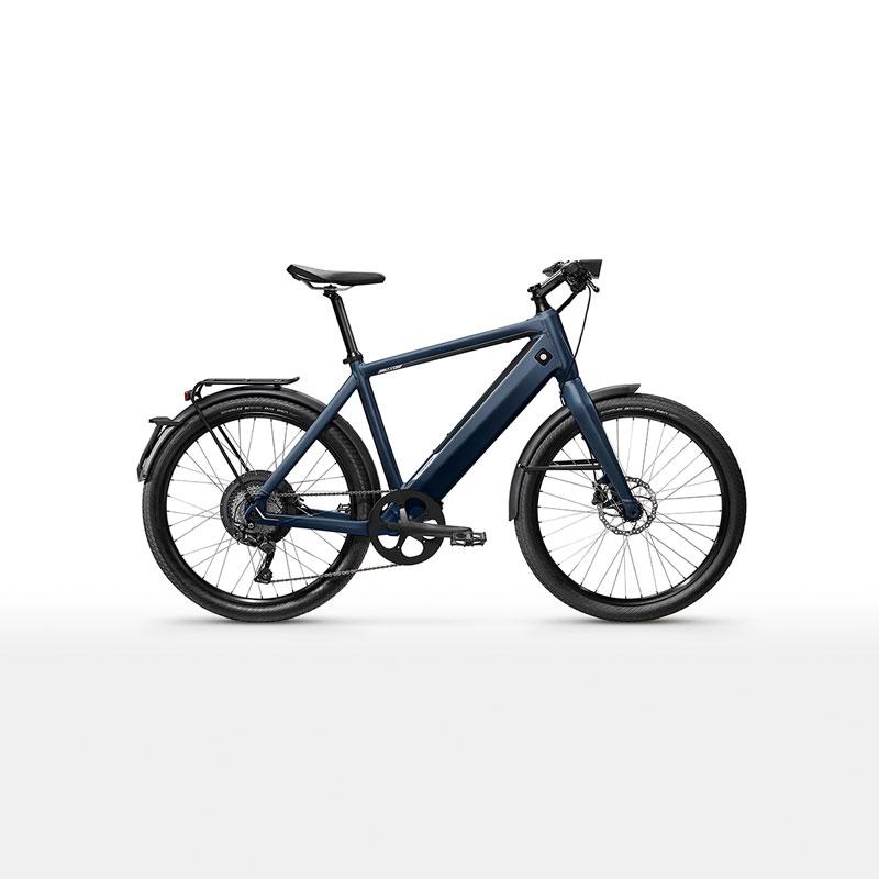 Stromer ST1 X Sport Blue