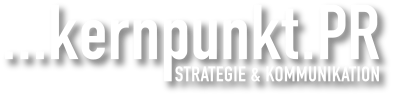 kernpunkt.PR – Strategie & Kommunikation